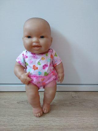 Muñecas Nenuco