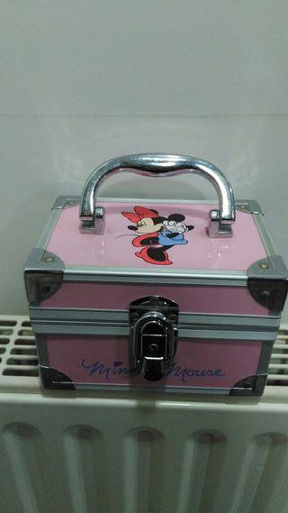 Cofre,maletín joyero . niña/niño