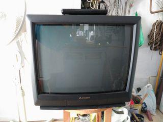 televisor TV 21 pulgadas