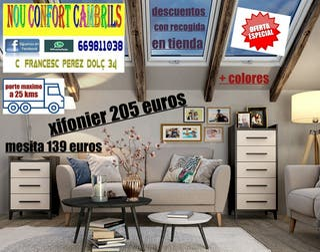 sinfonier 205 euros