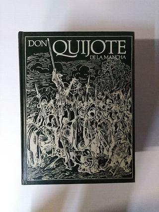 coleccion don quijote