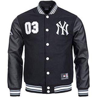 Cazadora MAJESTIC MLB NY YANKEES!!