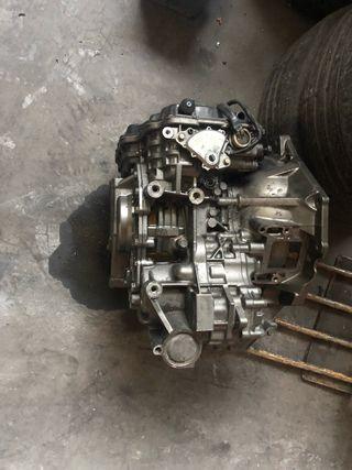 Cambio automático jaguar x type
