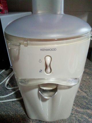 licuadora Kenwood no funciona