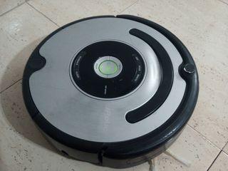 Robor aspirador Roomba 555