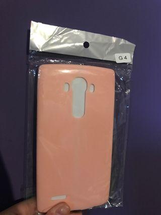 Funda LG G4