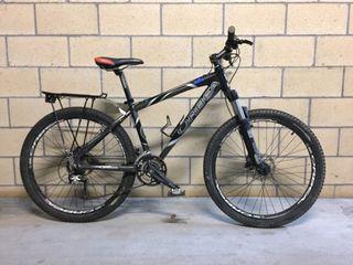 Bicicleta de montaña Orbea Rock Shox