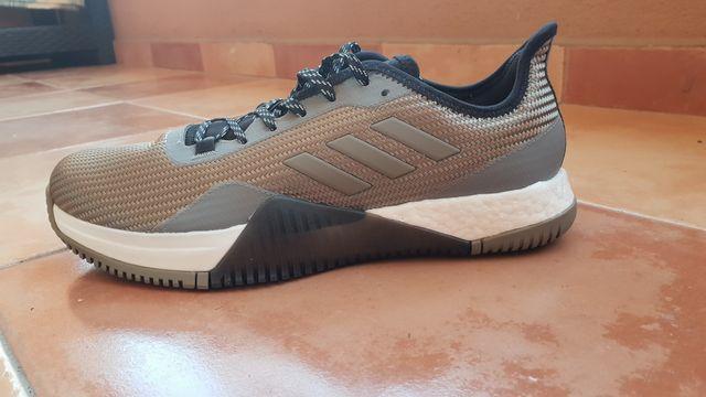 low priced 334b6 c0a83 zapatillas adidas crazytrain boost ...