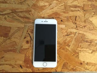 iPhone 8 blanco (256 GB)