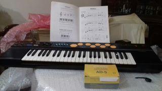 OCASION Órgano piano