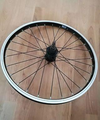 llanta de bicicleta BMX