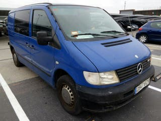 Mercedes-Benz Vito 2002