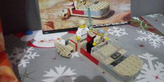 lego star wars 7110