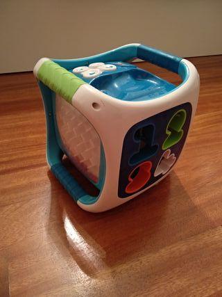 cubo imaginarium