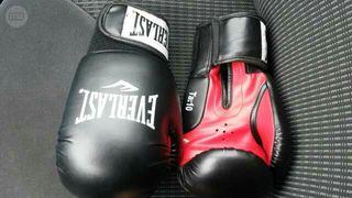 guantes boxeo everlast 10oz