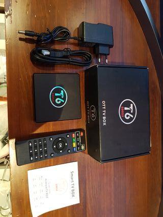 Smart Box Tv Box Smart tv