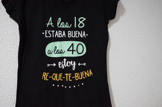 Personalizadas De 18 Camisetas Mano Por Segunda qzGSUMVp