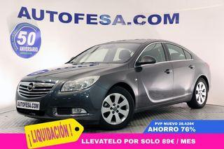 Opel Insignia 2.0 CDTi 160cv Cosmo 5p