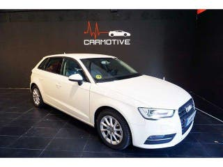 Audi A3 Sportback 1.6 TDI Attraction S-Tronic 77kW (105CV)