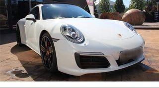 Porsche 911 2016 Modelo 991 Mk2