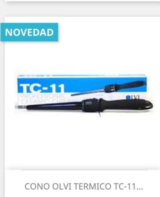 Cono Térmico OLVI TC-11