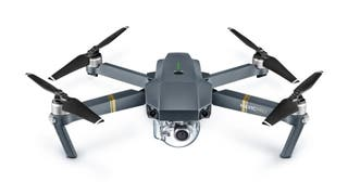 Drone DjI Mavic Pro + extras.