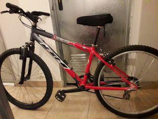"""bicicleta BH OVER X,para adulto.26"""""""