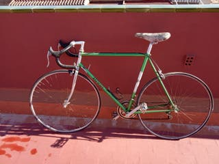 Bicicleta Vintage Retro Mercier Velo