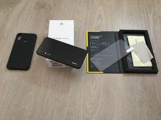 Huawei p20 little