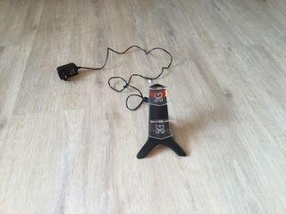 Estructura cargadora de dos mandos PS4