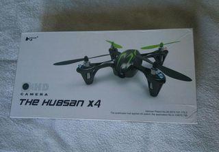 Drone HUBSAN X4 cámara HD