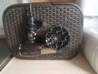 secador de pelo