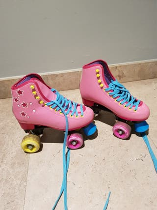 patines número 34_35
