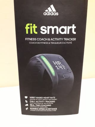 Fit Smart Adidas