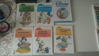 Colección Cómics Disney