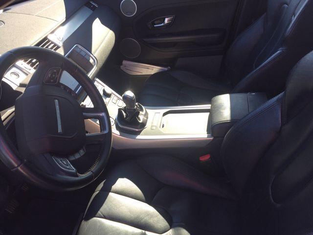 Land Rover Evoque TD4 4x4 2014