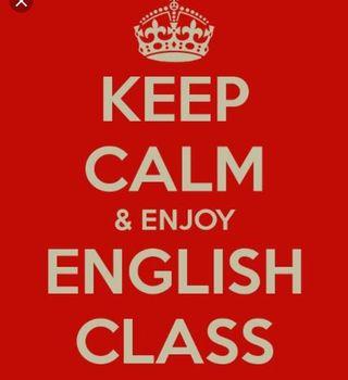 Repaso castellano y clases de inglés