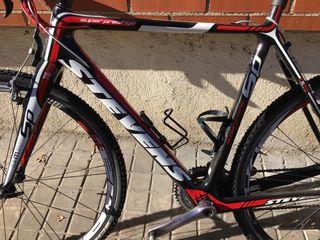 Bicicletas Ciclocross CX Gravel Stevens