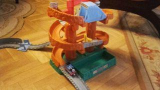 Thomas & Friends: Set la mina de Morgan