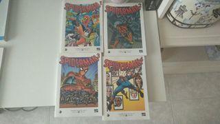 Colección Cómics Spiderman