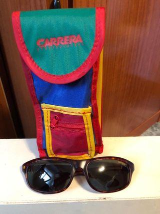 Gafas de sol nuevas carrera