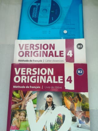 libros de francés B2