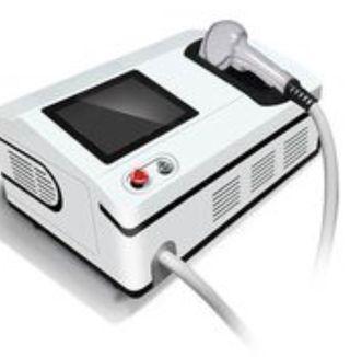 Máquina láser diodo/depilación