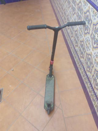 patín scooter