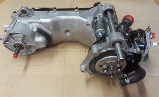 motor minarelli yamaha aerox 50cc