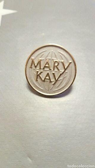 PIN MARY KAY