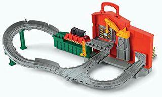 Thomas & friends: Dieselworks portátil