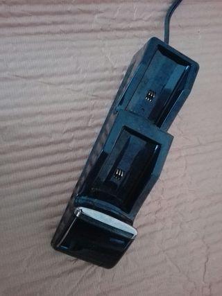 cargador mandos Xbox 360