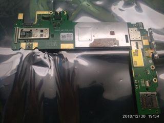 Placa base Lenovo tab 2 A10-70F