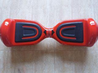 Patín eléctrico -Hoverboard Innjoo H2